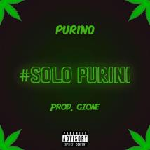 Purino cover art