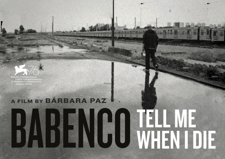 Babenco_press book
