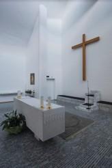 Alvar Aalto 4, Kristi Josifi