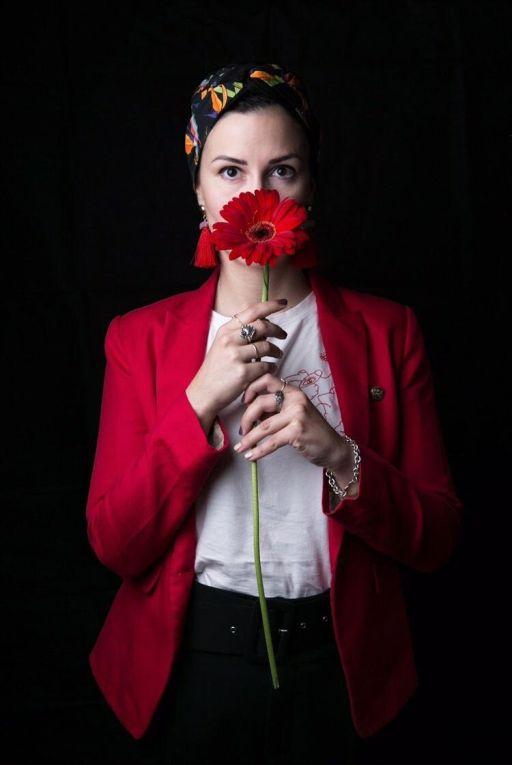 Alessia Dulbecco