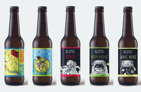 Birrificio dei popoli birre