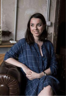 Violetta Breda