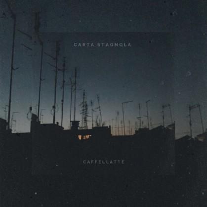 Caffellatte, Carta Stagnola