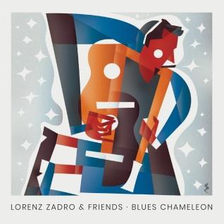 Lorenz Zadro, Blues Chameleon