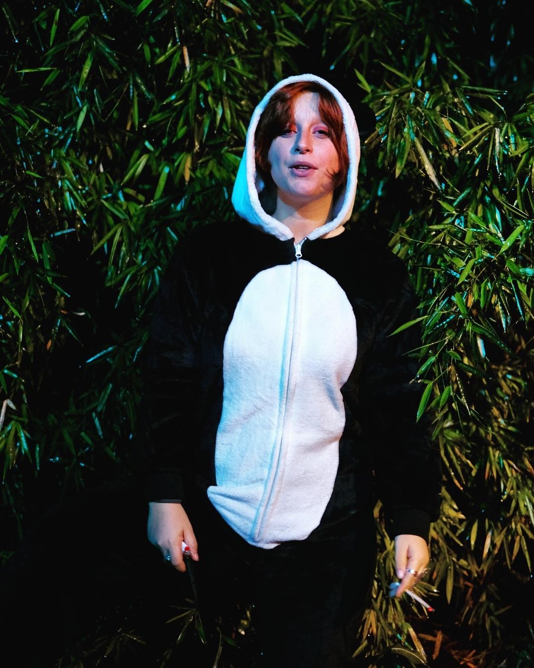 Mira panda