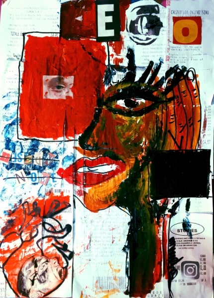 Silvia Macaluso, arte